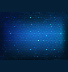 background abstract technology communication data vector image