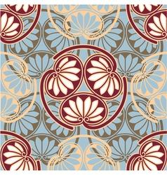 Japan Tile vector
