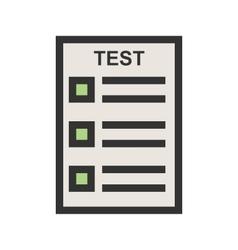Online Test vector