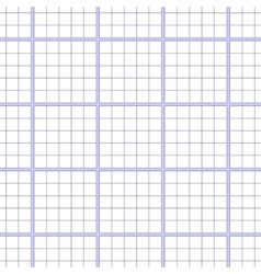 seamless pattern paper exercise book in a vector image