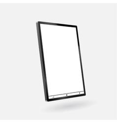 Tablet vector