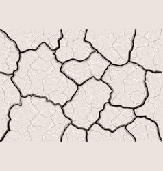 bright decorative plaster is similar to clay with vector image