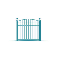 Gate vector