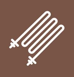 Heating element vector