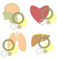 What Makes You Tick vector image vector image