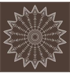 Geometric linear circule logotypes649547 vector