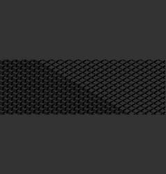 Widescreen geometric pattern vector