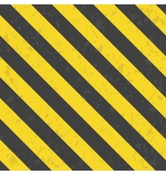 Industrial striped seamless pattern vector