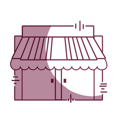 Delivery post office services vector