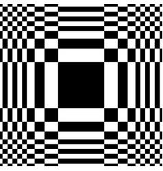 Optical pattern vector