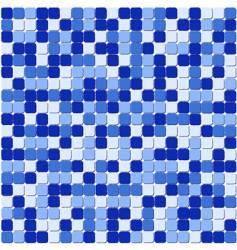 pool wall vector image