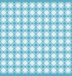 abstract geometric seamless pattern with rhombuses vector image