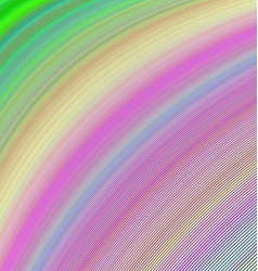 Colorful computer generated background vector