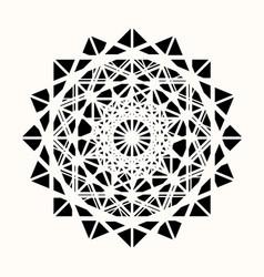Sacred geometry 0088 vector