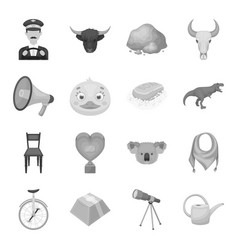 Taxi animal education and other web icon in vector