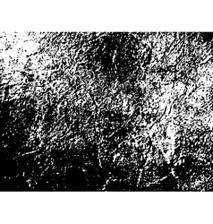 grunge texture overlay background vector image vector image