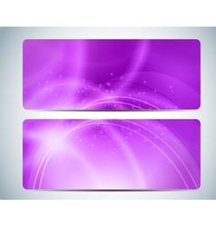 Abstract Aqua Background Card I vector image vector image