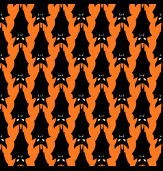 new pattern 0001 h 6 vector image