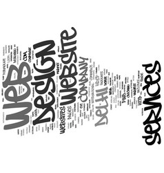 Formulate your confident text background word vector