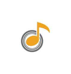 note icon design vector image