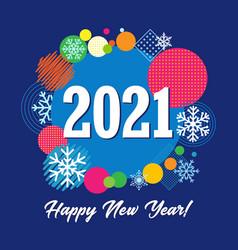 2021 vector