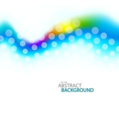 abstract business background design vector image