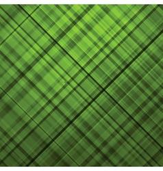 Wallace tartan background vector image vector image