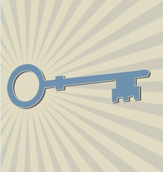 Key vector image