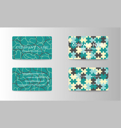 corporate professional designer business or vector image vector image
