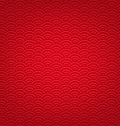 Chinese new year pattern background vector