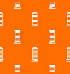 column pattern seamless vector image