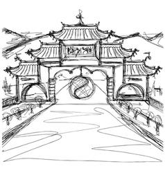 Shaolin vector