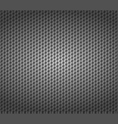 carbon fiber seamless background vector image