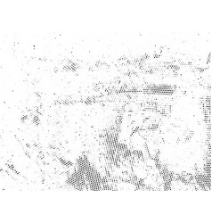 ink blots grunge urban background texture vector image