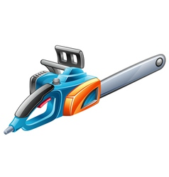 saw vector image