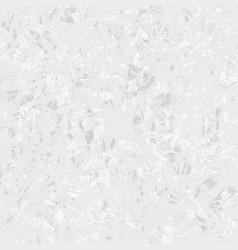 White plaster texture vector