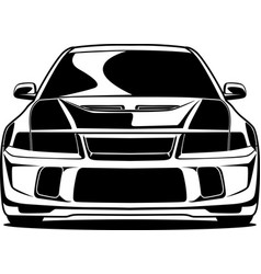 Car 20 vector