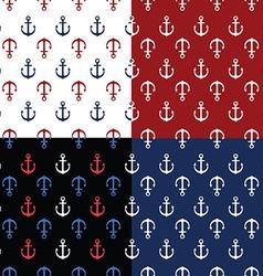 marine vector image
