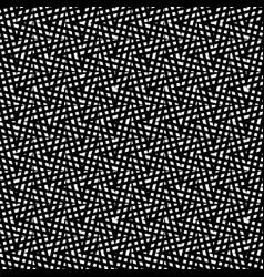 irregular grid mesh seamlessly repeatable vector image