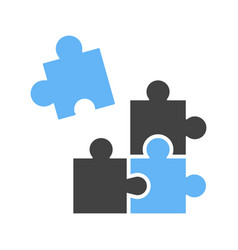 reasoning skills vector image