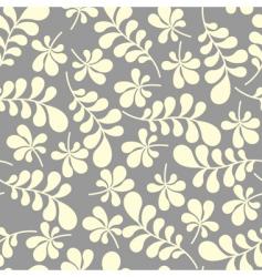 Textile design vector