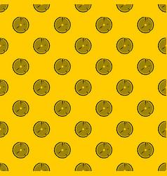 Tree ring pattern vector