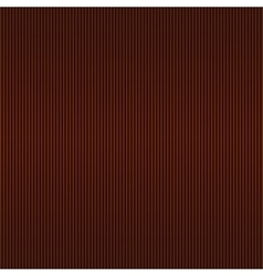 Chocolate Background with Brown Stripes vector