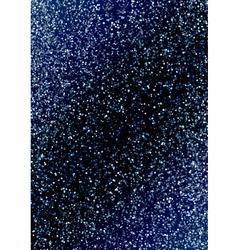 Vertical dark blue background vector image vector image