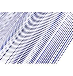 3d lines pattern in perspective oblique slanting vector