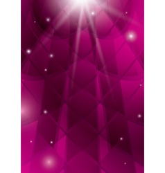 abstract vertical crimson background vector image