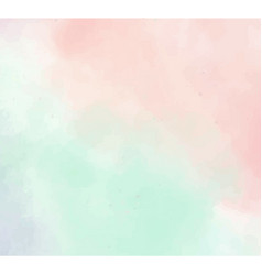 Colorful pastel texture background vector