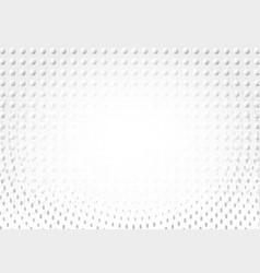 Light halftone futuristic background vector