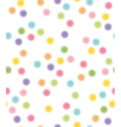 Circle seamless vector