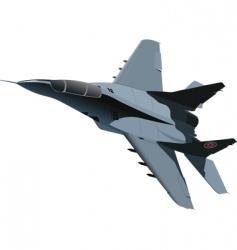 Air force vector